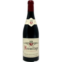 Hermitage 2001 - domaine J.L. Chave
