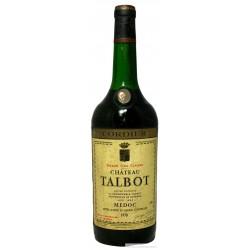 Château Talbot 1970 (magnum 1.5l)