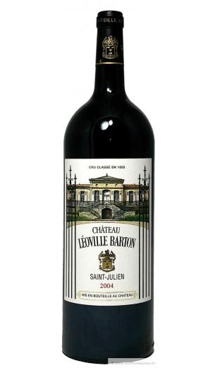 Château Leoville Barton 2004 - Magnum (1.5 l)