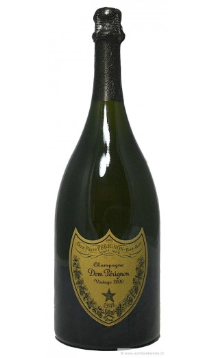 Dom Pérignon 2000 (magnum 1.5 l)