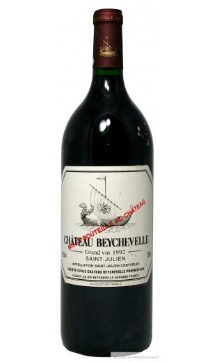 Château Beychevelle 1992 (magnum 1.5 l)