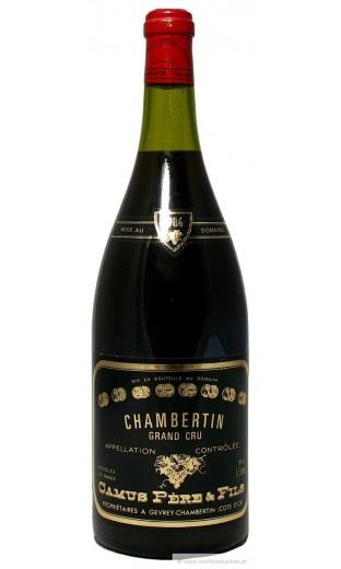 Chambertin 1986 - Camus (magnum 1.5 l)