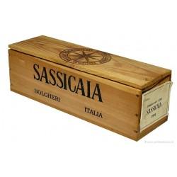 Sassicaia 1991 (OWC magnum - 1.5 L)