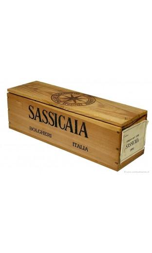 Sassicaia 1991 (CBO magnum - 1.5 L)