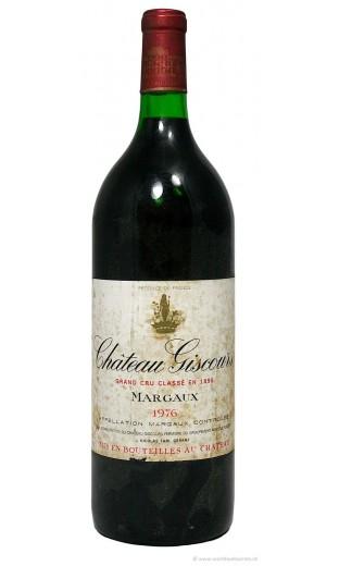 Château Giscours 1976 (magnum 1.5 l)