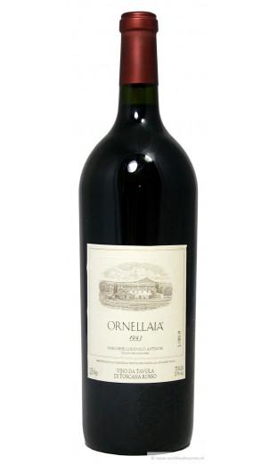 Ornellaia 1993 - Tenuta Dell'Ornellaia (magnum 1.5 L)
