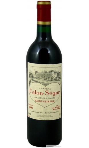 Château Calon Ségur 1993