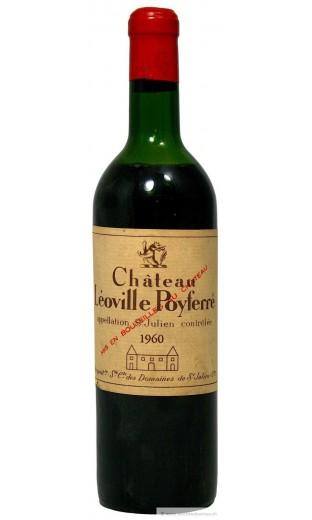 Château Leoville Poyferré 1960