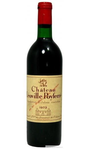 Château Leoville Poyferré 1973