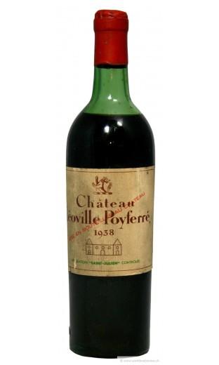 Château Leoville Poyferré 1938