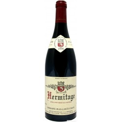 Hermitage 1998 - domaine J.L. Chave