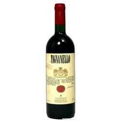 Tignanello 1991 - Marchesi Antinori