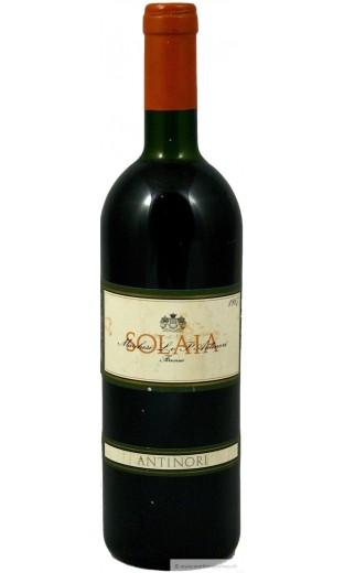 Solaia 1987
