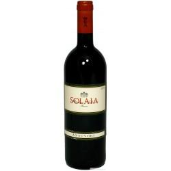 Solaia 2001 - Marchesi Antinori