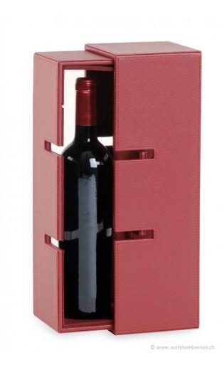 Wine case - 1  bottle