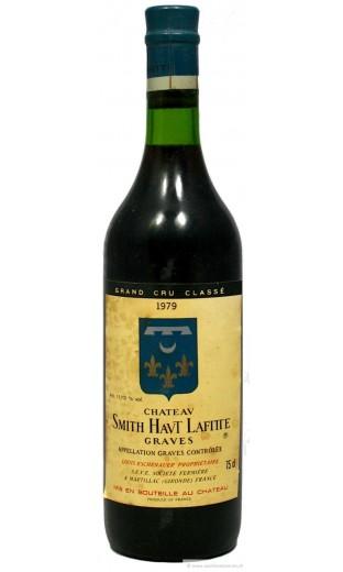 Château Smith Haut Lafitte 1979