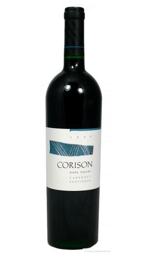 Cabernet Sauvignon 1999 - Corison Winery