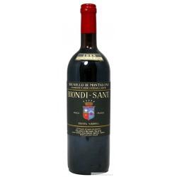 Brunello di Montalcino 1988 - Biondi Santi