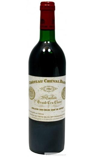 Château Cheval Blanc 1984