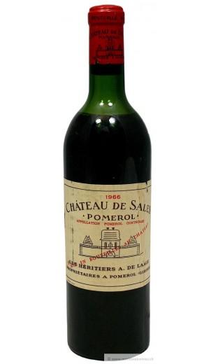 Château De Sales 1966