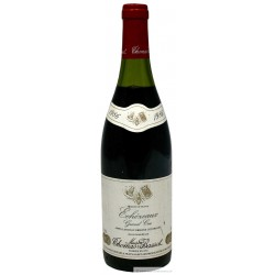 Echezeaux Grand Cru 1986 - Thomas Bassot