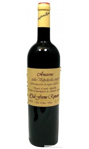 Amarone 1997 - Romano Dal Forno