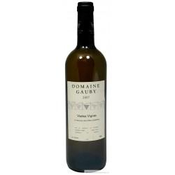 Cotes de Catalanes Vieilles Vignes 2007 - domaine de Gauby