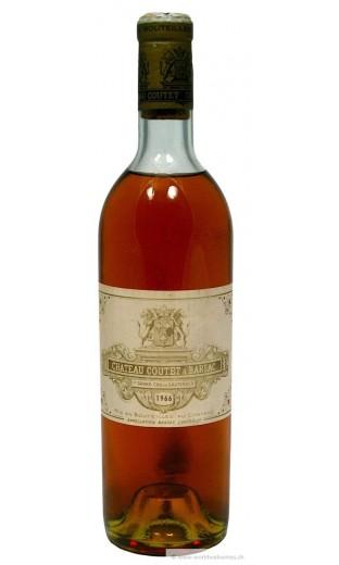 Château Coutet 1966
