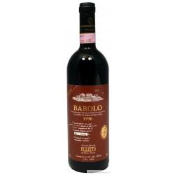 """Barolo """"riserva"""" Falletto 1996 - Bruno Giacosa"""