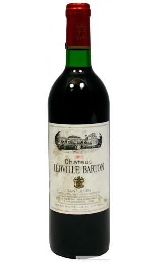 Château Leoville Barton 1983