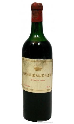 Château Leoville Barton 1934
