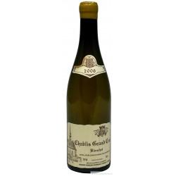 Chablis Blanchots GC 2006 - domaine Raveneau