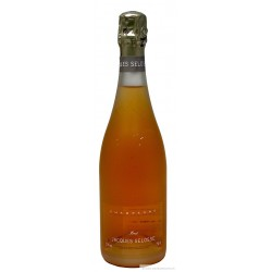 brut rosé NM - Jacques Selosse