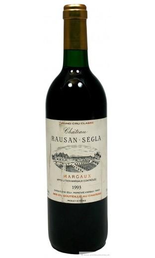 Château Rausan Ségla 1993