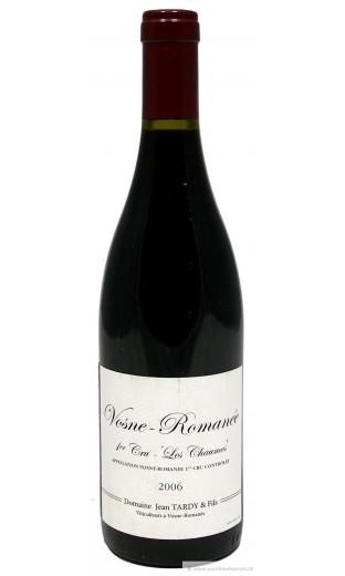 "Vosne Romanée 1er cru ""les chaumes 2006 - Jean Tardy"