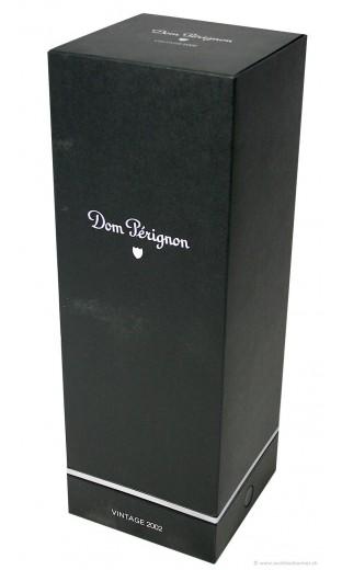 Dom Pérignon 2002 (avec coffret)