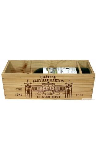 Château Leoville Barton 2006 (3 l, CBO)