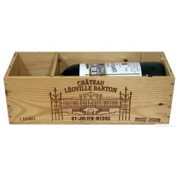 Château Leoville Barton 2008 (3 l, CBO)