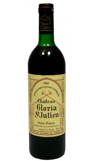 Château Gloria 1983