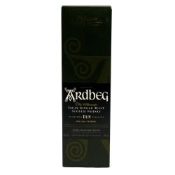 Ardbeg 10 years (with box)