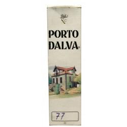Porto Colheita Dalva « with box» 1977