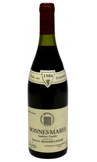 Bonnes mares 1986 - Drouhin Laroze
