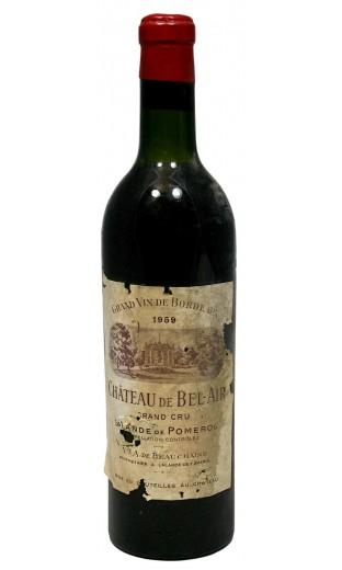 Château de Bel-Air 1959