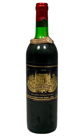 Château Palmer 1976