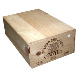 Château Coutet 2005 (OWC 12 bot.)