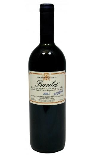 Barilot 1985 - Michele Chiarlo