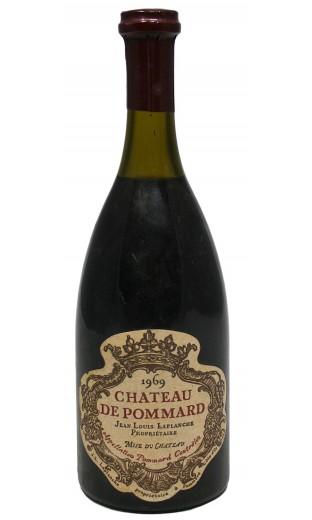 Château de Pommard 1969