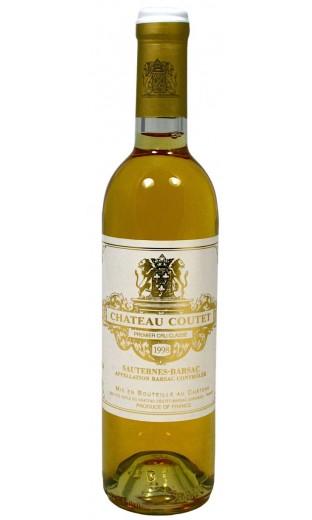 Château Coutet 1998 (0.5 L)