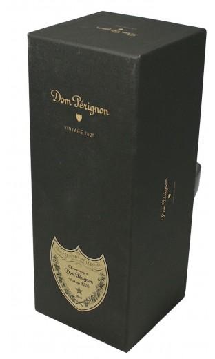 Dom Pérignon 2005 (avec coffret)