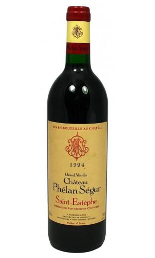 Château Phélan Ségur 1994